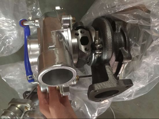 Engine Parts 2kd Turbo Charger pictures & photos