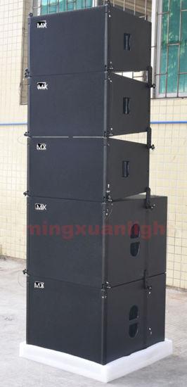 "High Quality Vera S18 18"" Line Array Audio Speaker (YS-2001)"