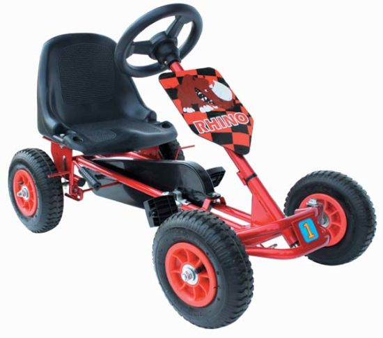 Kids Toys Pedal Racing Go Kart Go Carting (KD-S01) pictures & photos