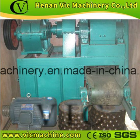 Charcoal Making Machine biomass briquette machine Factory Directly Supply pictures & photos