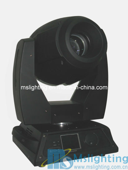 200W COB RGBW 4in1 LED Moving Head Spot Light