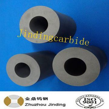 Reliabe Quality Tungsten Carbide Cold Heading Die pictures & photos