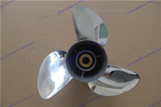 China OEM Outboard Parts YAMAHA Propeller 150-250HP Used in