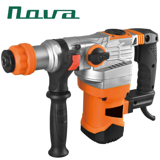 China Power Tools Breaking Concrete with Buy Hammer Drill
