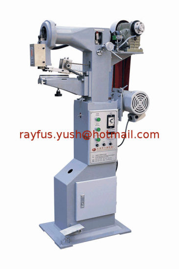 Automatic Paper Sheet Feeding Pasting Machine pictures & photos