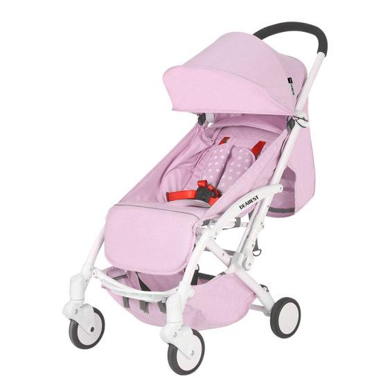 Wholesale Light Weight Baby Stroller Dearest Wider