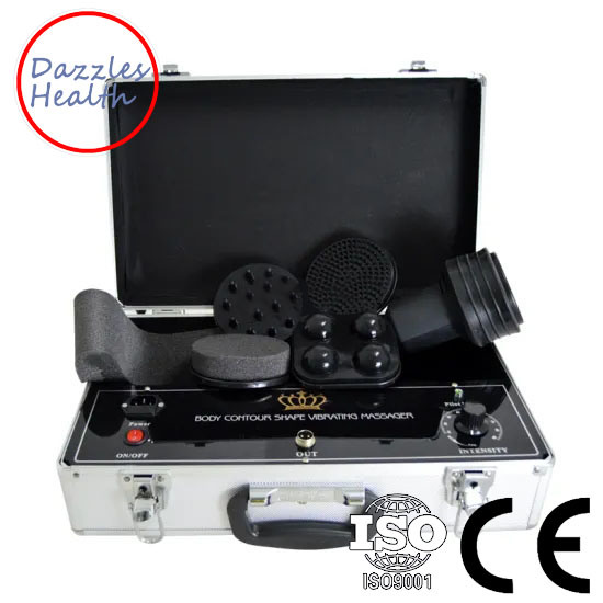 Electric Body Massager Machine for Beauty Slimming