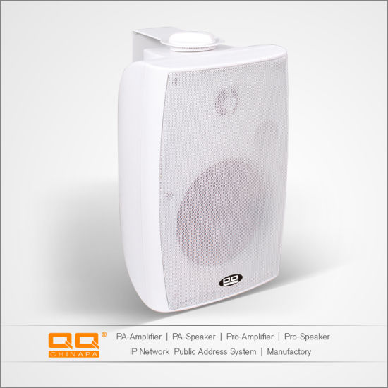 OEM Good Price Wall Mount Speaker for PRO Audio System pictures & photos