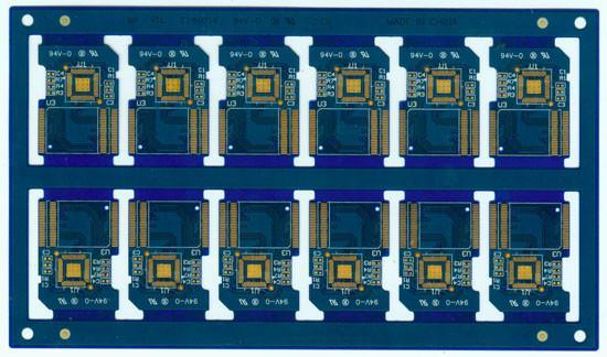Samples-Copy HDI PCB and PCB Assembly Manufacturing