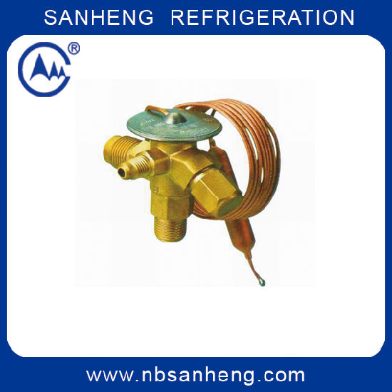 Good Quality Thermal Expansion Valve for Refrigeration (STIE)
