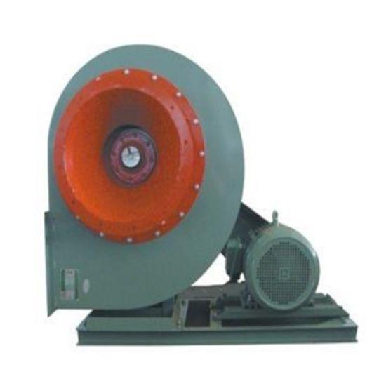 5-29 High Pressure Centrifugal Ventilator