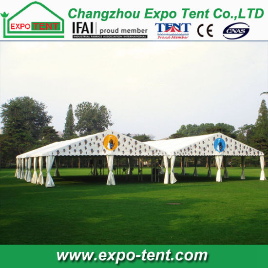 Competitive Price Rent Party Tents for 500-1000 People pictures & photos
