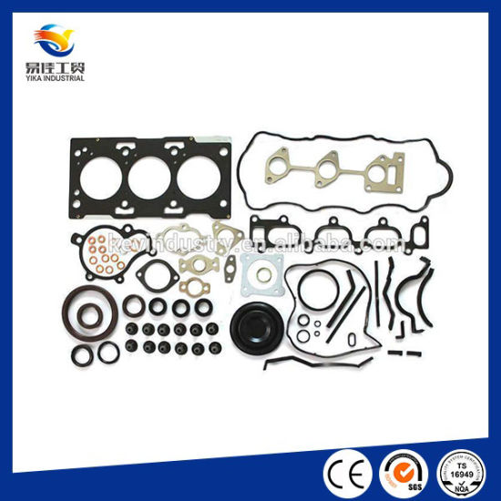 China High Quality Auto Parts Engine Gasoline Gasket Kit