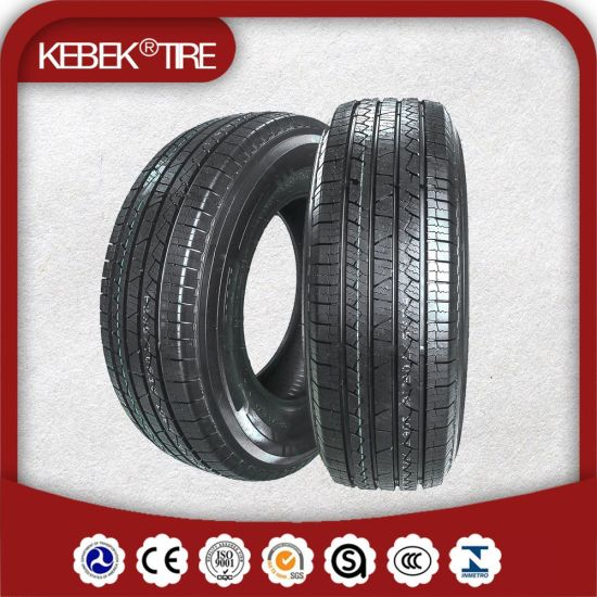 Kebek SUV 4X4 Cross Country Tires pictures & photos