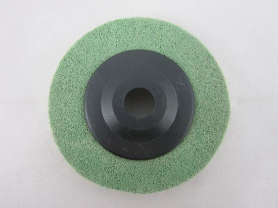 Nylon Scouring Wheel (FP93) pictures & photos