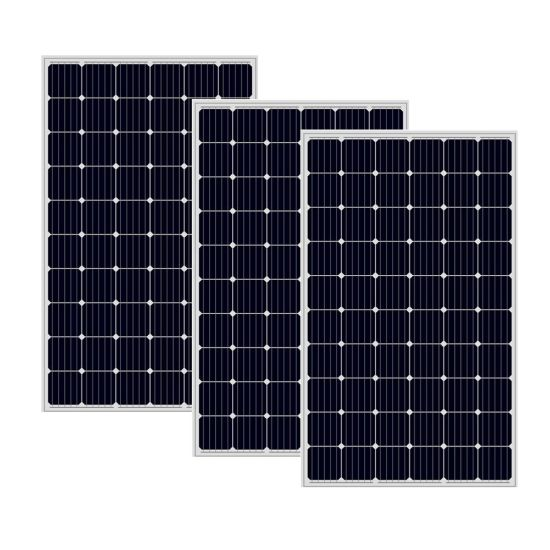 My Solar Brand and OEM Solar Module 325W High Efficiency Solar Panel pictures & photos