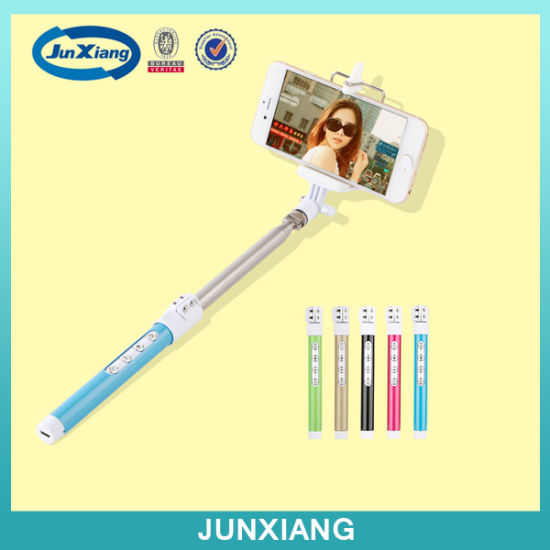 Mobile Phone Accessories Monopod Selfie Stick