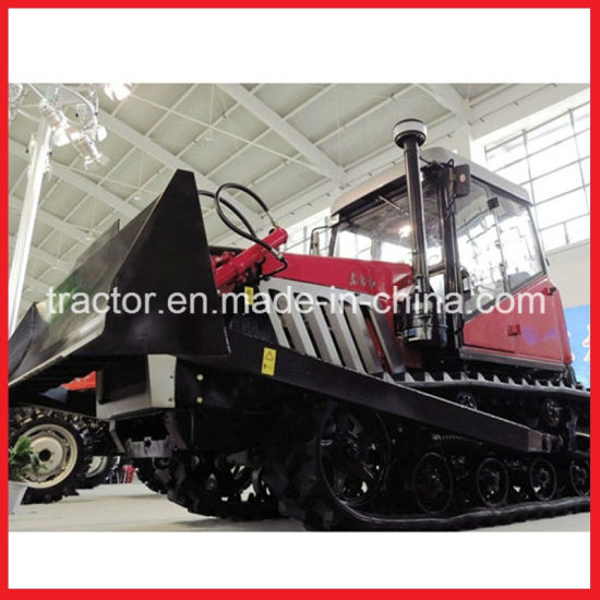 130HP, Yto Tracked Tractor, Farm Crawler Tractor (YTO-C1302) pictures & photos