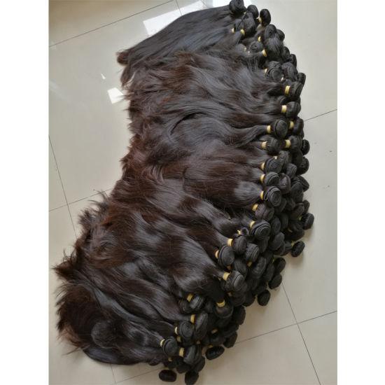 Cheap 100% Unprocessed Non Synthetic Natural Remy Virgin Brazilian Hair Weave Bundles Human Hair Extension