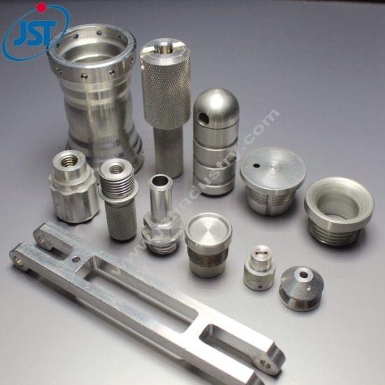 High Demand Precision Custom/Customized Aluminum Machining/Machine/Machined CNC Parts