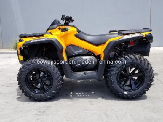 Best Selling Wholesale Outlander Dps 850 ATV