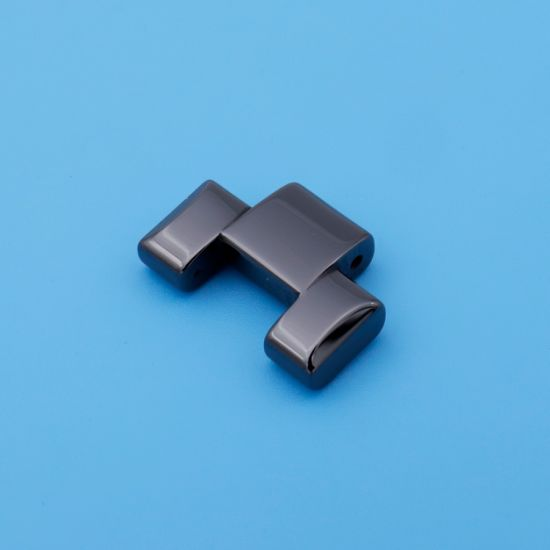 High Precision Spare Parts for Ceramic Watch Case, Mold by Ceramic Injection Molding