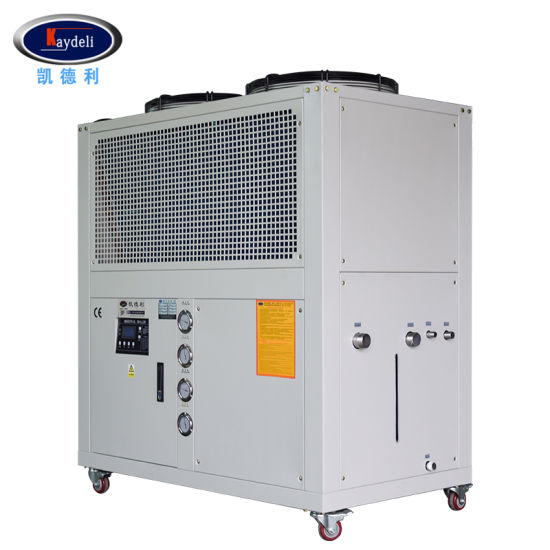Zuick  Air Cooled 10 Ton Industrial Chiller