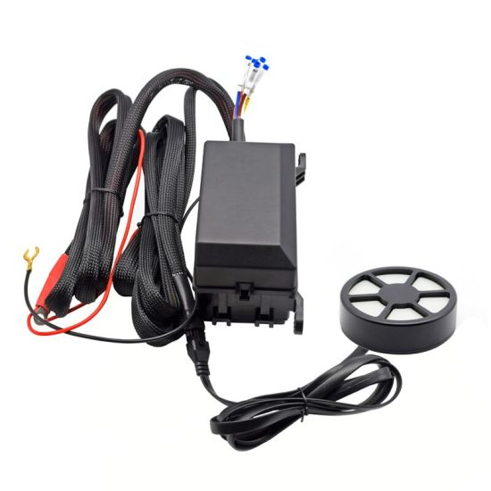 Universally Adaptable DC12V LED 6 Switch Panel Electronic ... on marine starter wiring, mercury marine wire harness, marine wiring accessories,