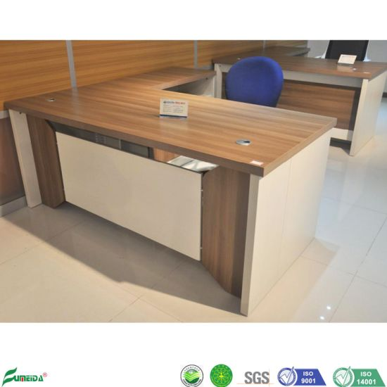 China 1 8m Melamine Office Furniture