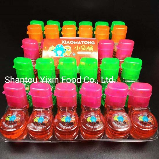 Halal Toy Toilet Spray Candy
