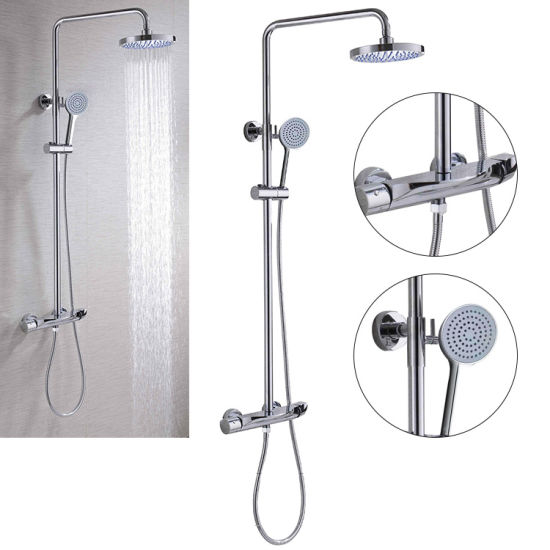 Shower Mixer