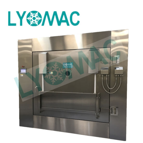 Pharmaceutical Vacuum Freeze Dryer for Medical Medicine pictures & photos