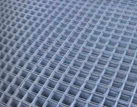 Hot Dipped Galvanized Welded Mesh pictures & photos