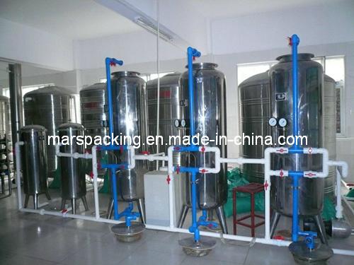 Mineral Water Machine Filter (4T/H)