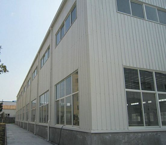 Cheap High Quality Factory Direct Steel Structure Warehouse