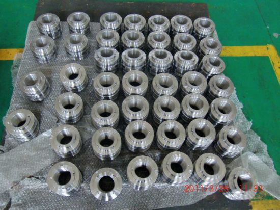 Precision Machining Part 01 CNC Machining