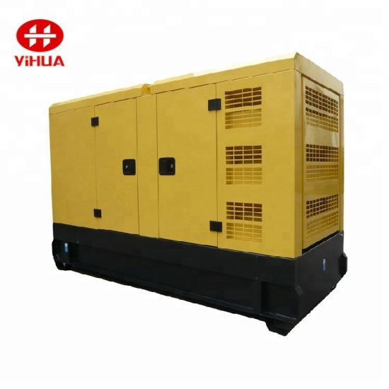 Widely Used High Quality 180kw Free Energy Generator