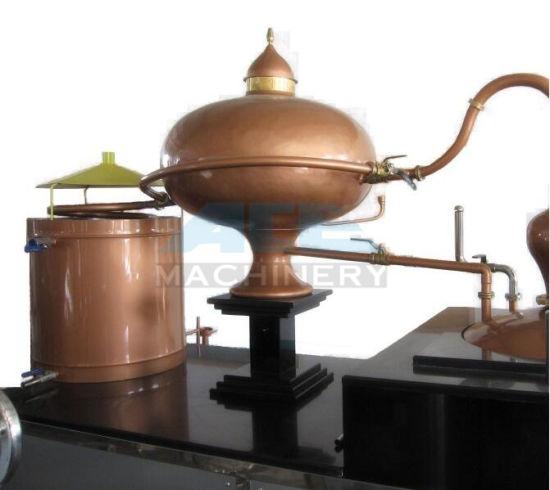 Copper Distiller Rum Brandy Whiskey Gin Distillation Column Equipment  (ACE-JLT-070204)
