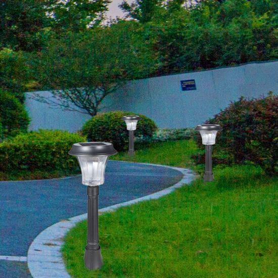 Aluminum Economical Reflective Waterproof IP65 Outdoor Decoration Garden Lawn Landscape Lighting