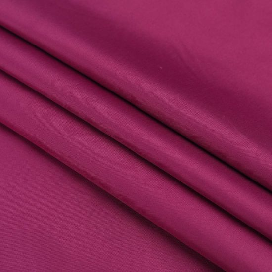 China Manufacturer Colorful Solid Dyed Brushed Polyester Fabric for Beddingsets