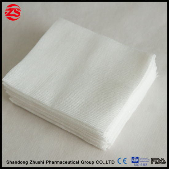 Sterile Medical Gauze Pad, Sterile Compressed Gauze, Medical Compressed Gauze pictures & photos