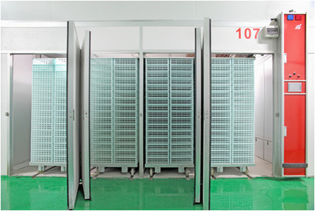 Multi -Stage Large Capacity Automatic Incubator with Ce pictures & photos