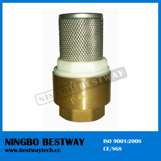 China Water Pump Check Valve for Sale (BW-C09) pictures & photos