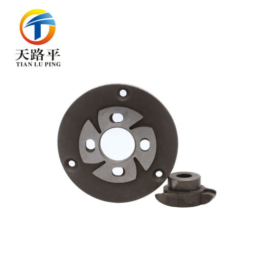 Custom Precise Investment Castings OEM Stainless Steel /Aluminum /Zinc / Iron/Brass / Carbon Steel Parts by Lost Wax Die Cast Process for Food Machinery