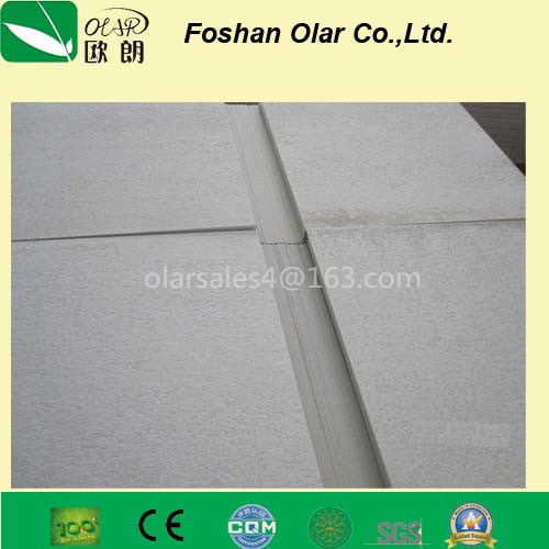 Low Density 100% Non-Asbestos Green Building Material pictures & photos