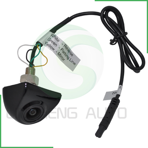 Car Rearview Camera, Waterproof IP67
