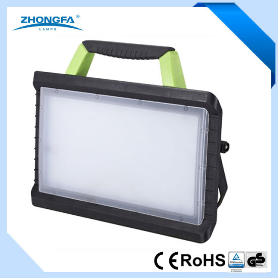 China ce rohs gs approved rechargeable 30w outdoor led work light ce rohs gs approved rechargeable 30w outdoor led work light aloadofball Images