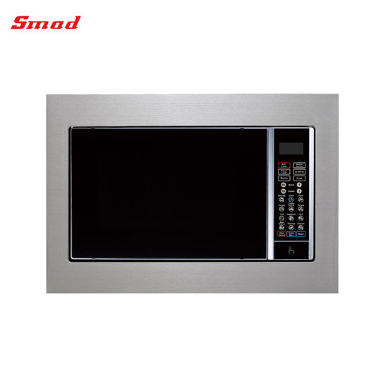 34l Built In Portable Mini Microwave Oven