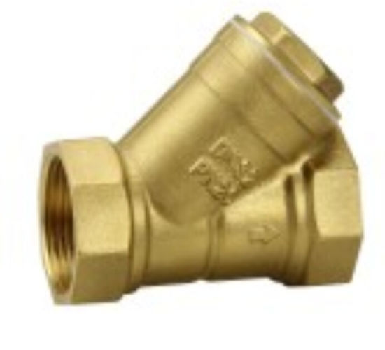Full Flow Aperture Threaded Brass Ball Valves pictures & photos