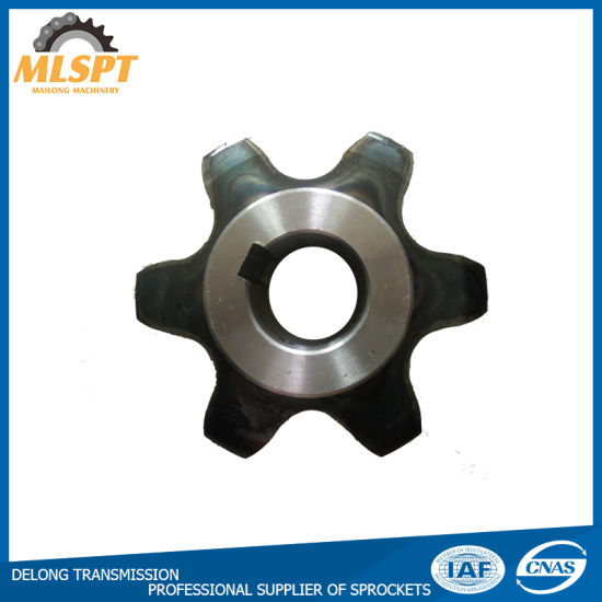 China OEM Manufacturer for Special Item Sprocket and Platewheel pictures & photos